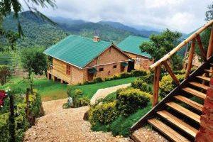 Ruhija Gorilla Lodge Bwindi
