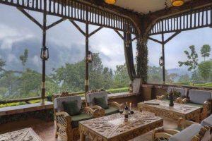 Silverback lodge Buhoma Bwindi