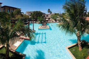Le grand hotel Diego Suarez Madagascar