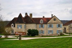 domaine rennepont