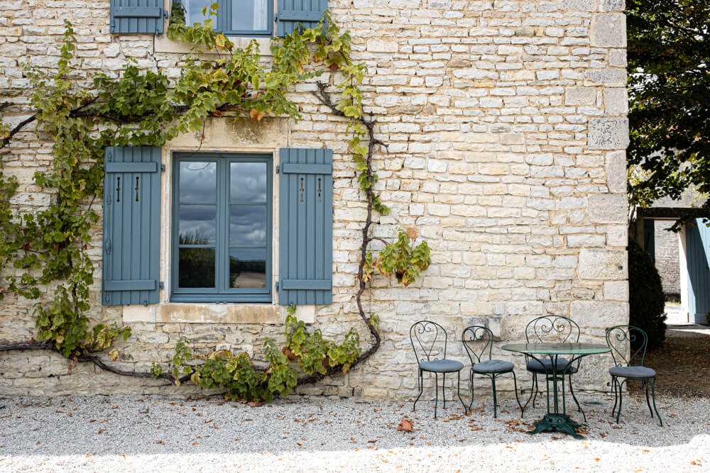 French traditional hotel France