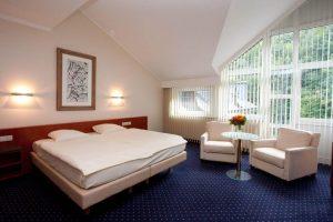Hotel koener Clervaux