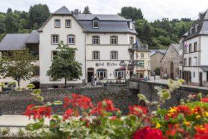 Victor Hugo hotel Vianden
