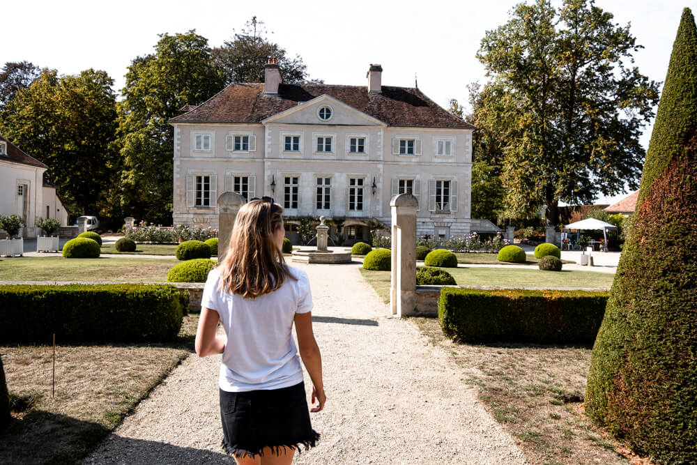 Visit Chablis Burgundy France