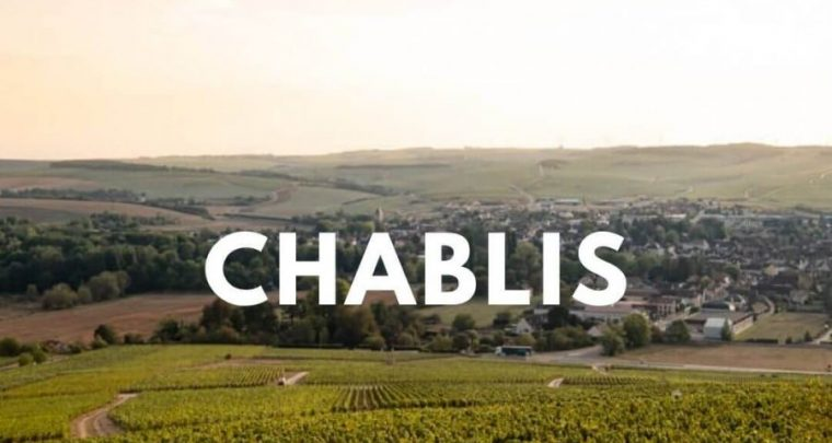 Chablis in Yonne: pretty village and beautiful wine region in Burgundy!