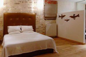 Hotel Du Vieux Moulin chablis hotel