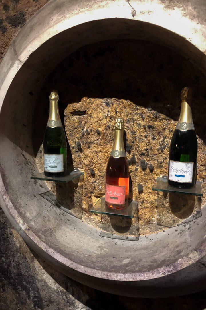 Wijnhuis Bourgogne Frankrijk
