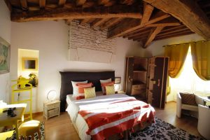 cote serein hotel noyers