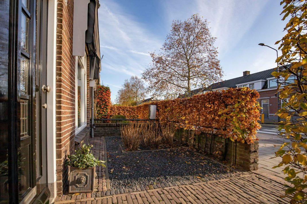 Nieuwe huis Charlotte Ries 2