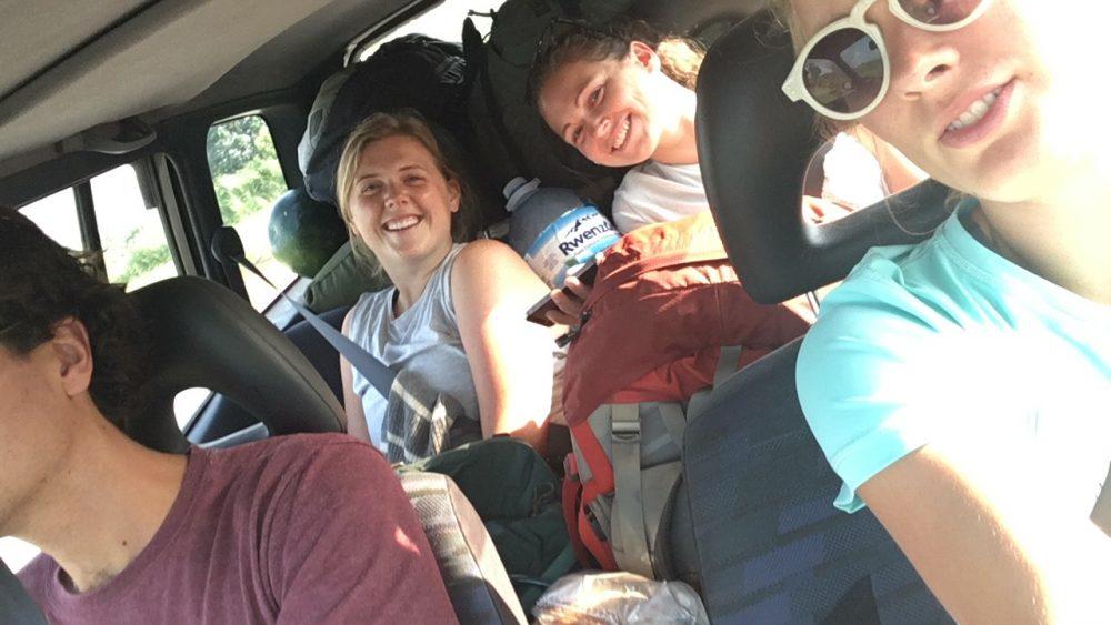 game-drive self Murchison Falls National Park