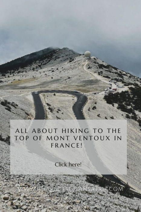Mont Ventoux EN