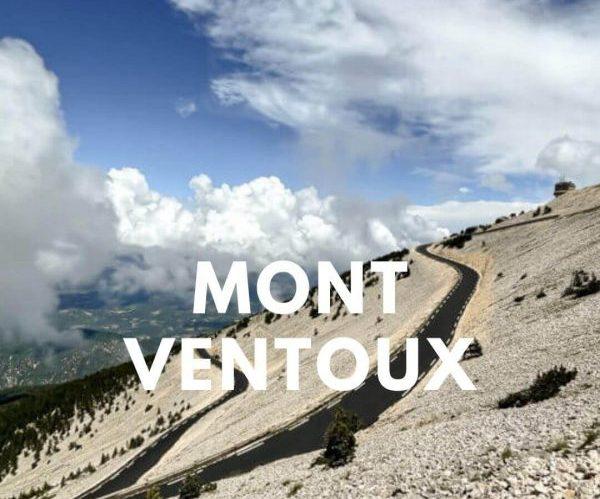 Mont Ventoux wandelen: dit moet je weten over hiken naar de top van de Mont Ventoux!