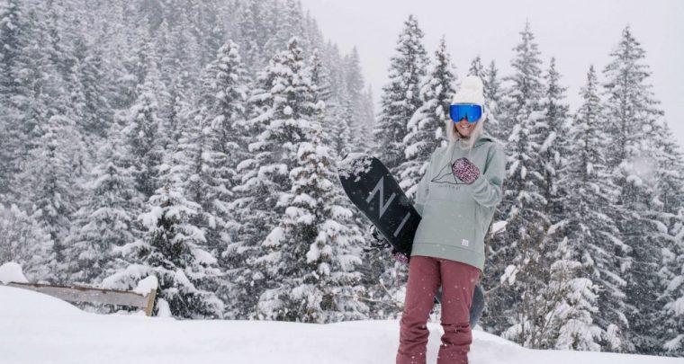 We mogen weer skiën! De nieuwe skicollectie van Protest + kortingscode!